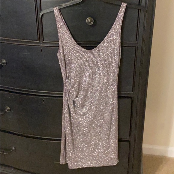 Cocktail dress- fitted